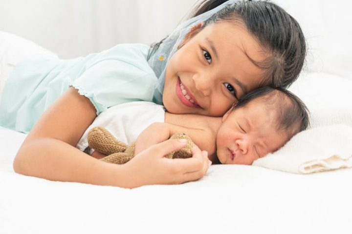 Malaysia's top baby care products